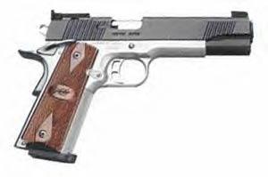 انواع سلاح کمری