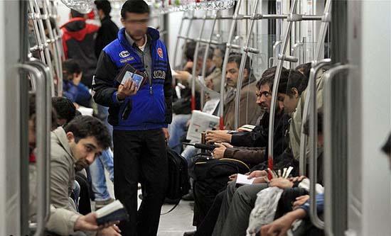 آیا مشکلات اقتصادی و نبود حمایت های مالی باعث دستفروشی در تهران میشود یا پای دلایل دیگری در کار است؟