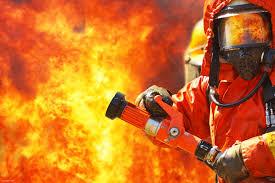 چرا آتش نشان ها به سراغ شغل دوم می روند؟