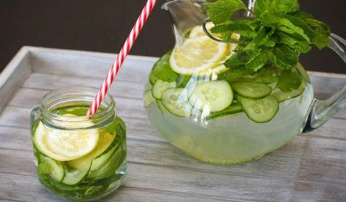 نوشیدنی لیمو را صبح ناشتا بخورید