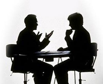 مهارت هایی که در یک گفتگو ساده به آن نیازمندیم