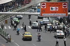 نرخ ورود به طرح ترافیک مشخص شد