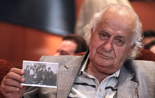 پرویز بهرام، دوبلور کاراگاه کاستر درگذشت