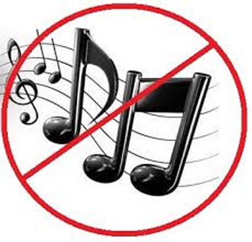 پخش موسیقی در مدارس ممنوع شد
