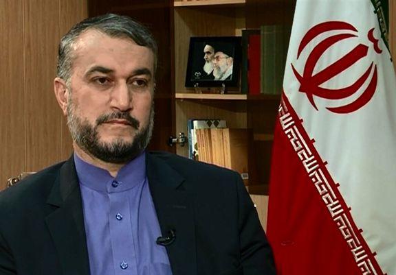 تحلیل توئیتری دستیار ویژه رئیس مجلس از انفجار دو نفتکش در دریای عمان
