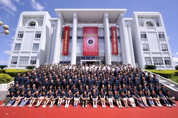 صفر تا صد تحصیل پزشکی در چین