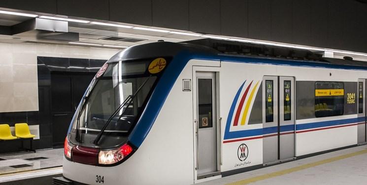 پله برقیهای مترو تهران افزایش می یابد | ضرورت توجه ویژه دولت به مترو پرند و پاکدشت