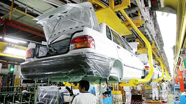 خودرویی که با ۱.۸ میلیون تومان آمد با ۵۰ میلیون تومان میرود