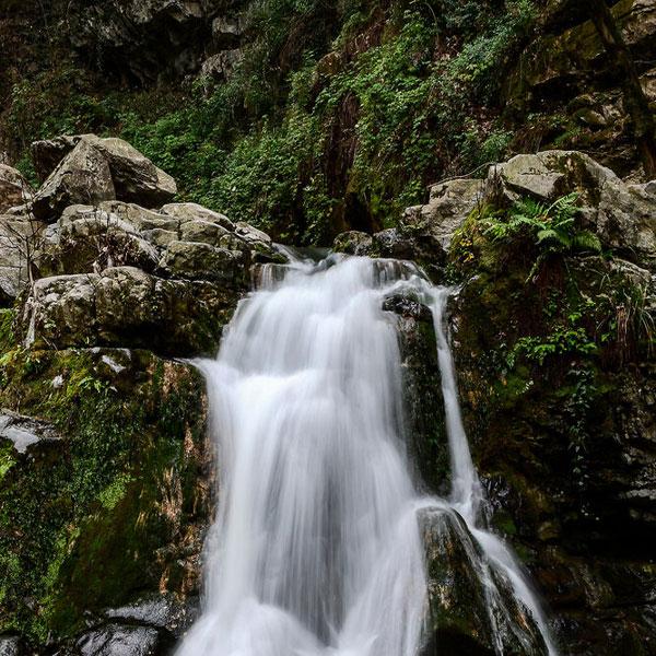 آبشار شیر آباد | تصاویر