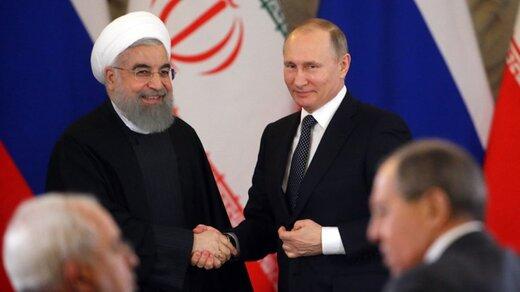 رابطه ایران و روسیه؛ «اتحاد استراتژیک» یا «همسویی منافع» ؟