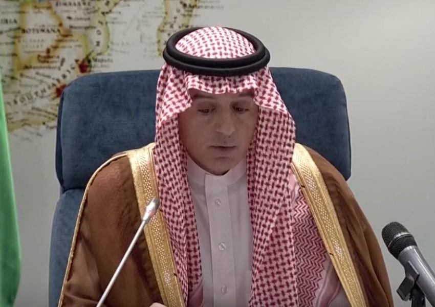 عربستان سعودی، ایران را مسئول حمله به تاسیسات نفتی آرامکو معرفی کرد