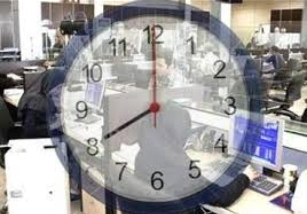 بخشنامه تغییر ساعات کاری کارکنان دستگاههای اجرایی ابلاغ شد