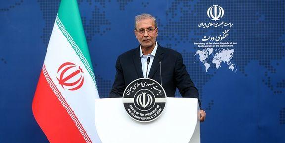 ربیعی: روحانی در سازمان ملل صدای ایران را طنین انداز میکند