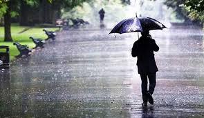 هشدار سازمان هواشناسی درباره رگبار و باد شدید