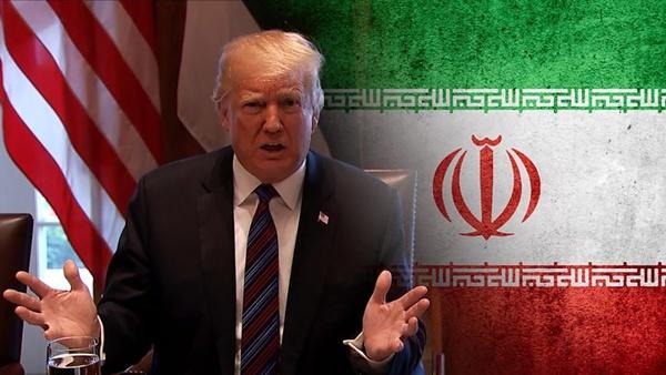 ترامپ دوست دارد بعد از تهدید با ایران صلح کند
