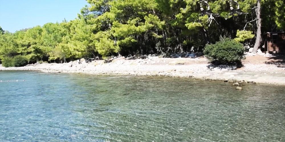 فازلیس: بهترین ساحل در آنتالیا؟