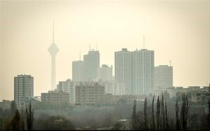 چرا تهران باید تخلیه میشد و نشد ؟