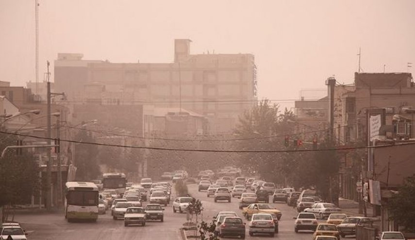 اخطار به ۸۰ واحدی که سبب آلودگی هوای تهران میشود