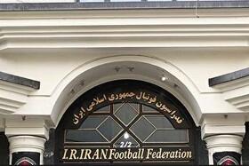 سرمربی تیم ملی فوتبال قطعا ایرانی است