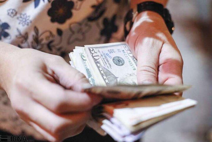 علت جهش قیمت دلار در هفته اخیر چیست؟
