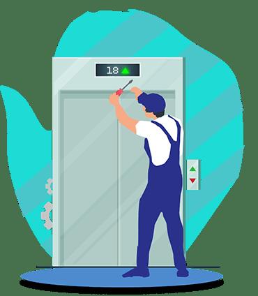آموزش فوق تخصصی آسانسور