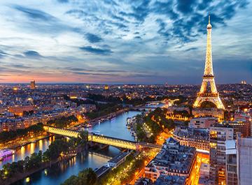 تور فرانسه ارزان